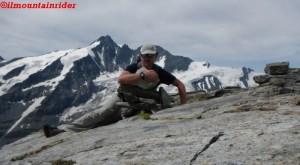 allenamento per il trekking