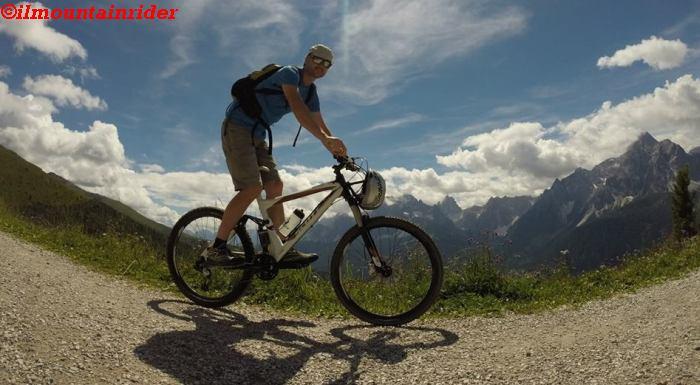 scegliere la prima mountain bike