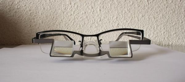 occhiali da sicura Y&Y