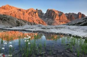 fotografare in montagna
