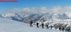 professionisti della montagna