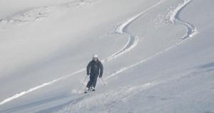 sicurezza sulla neve