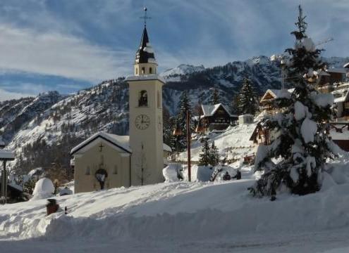 località turistiche invernali