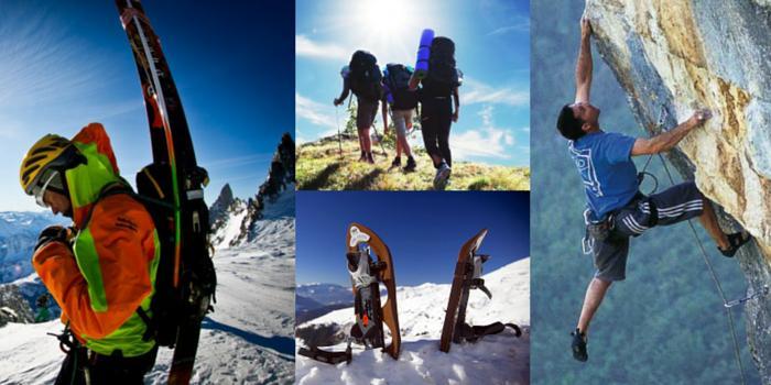 incontriamoci su mountains holiday