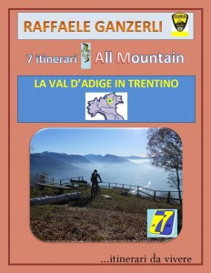 MTB in Val d'Adige