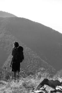 Alpi a piedi
