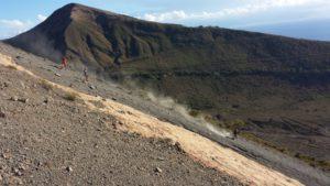 vulcani delle isole eolie