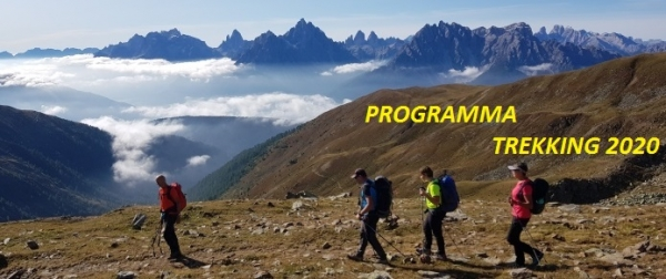 programma trekking fabrizio vago