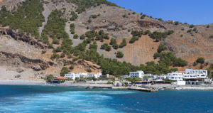 trekking nel mediterraneo