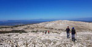programma trekking in Dolomiti